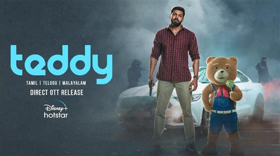 Arya's Teddy sets OTT Release Date!