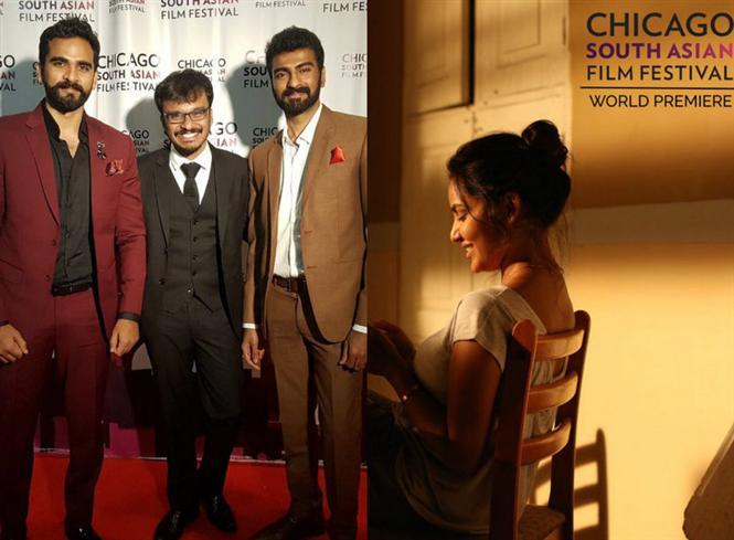 Ashok Selvan - Priya Anand starrer Maya wins Chicago South Asian Film Festival award