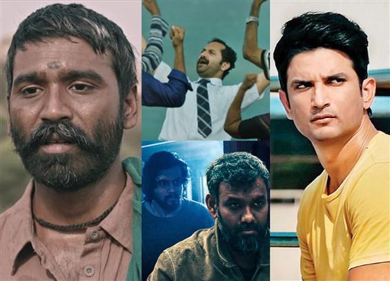 Asuran, Trance among movies selected for IFFI 2020 Indian Panorama Section!