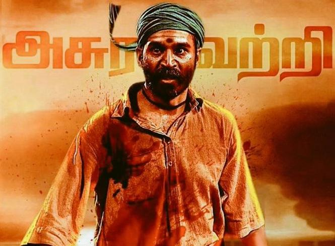 Asuran Week 1 Box Office Collection Report