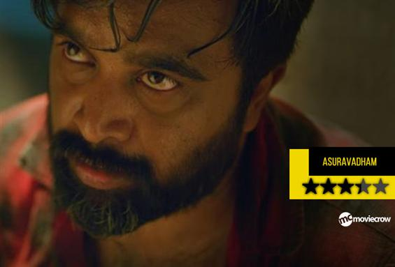 Asuravadham Review - A revenge thriller that score...