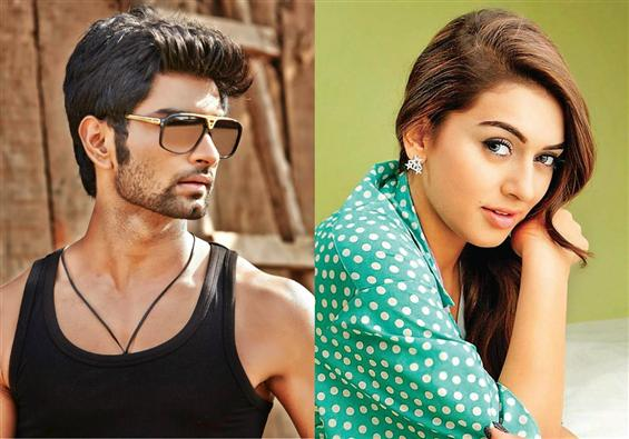 Atharvaa, Hansika starrer 100 The Movie wraps shooting