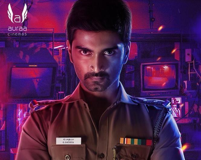 Atharvaa's 100 The movie gets a new release date!