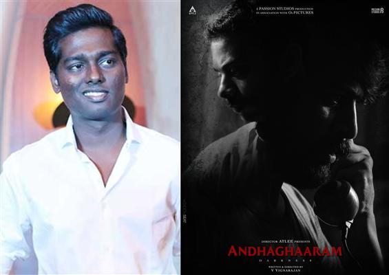 Atlee presented Andhaghaaram confirmed to release on OTT!
