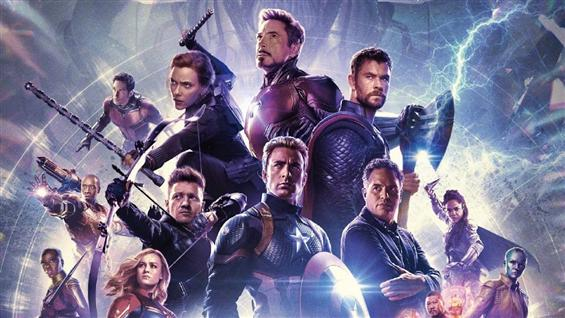 Avengers: End Game to re-release with additional s...