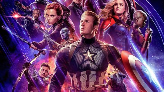 Avengers Endgame creates box office history; becom...
