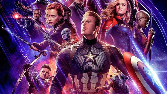 Avengers Endgame creates box office history; becomes the third highest grosser in India