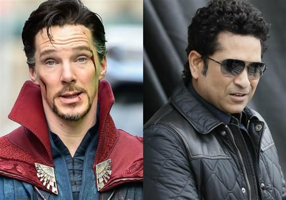 Avengers Infinity War star Benedict Cumberbatch sa...