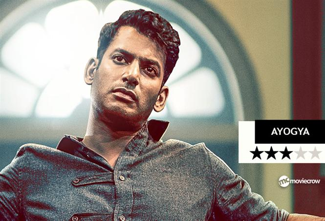 Ayogya Review - A neat and focused remake that does the job!