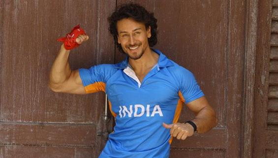 News Image - Baaghi 3: Tiger Shroff in the third instalment of Bhaagi image