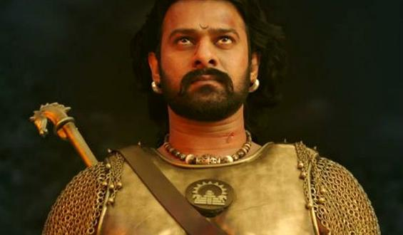 'Baahubali : The Conclusion' Day 4 Box Office Collection