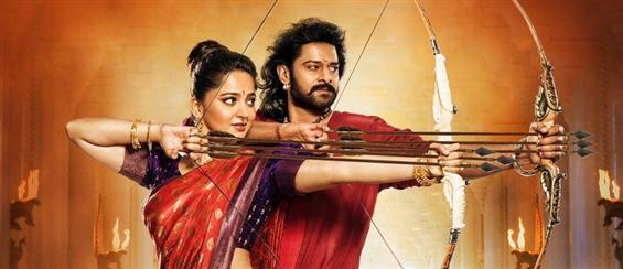 'Baahubali 2' all set to enter Rs 400 crore club in Bollywood