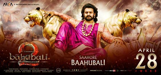 Baahubali 2 (Hindi) USA Theater list