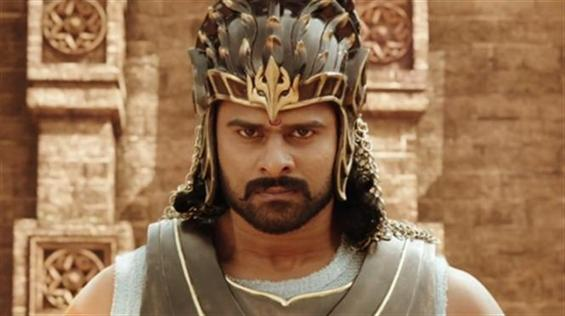 Baahubali crosses 100 crore in 2 days