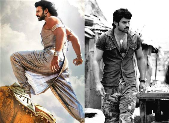 Baahubali hero Prabhas' top films list on OTT's! Q...