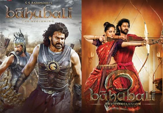 Baahubali movies to re-release in Indian theaters!