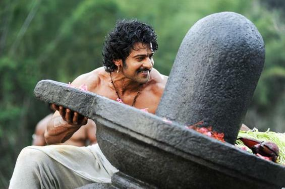 Baahubali to release over 5000 screens in China