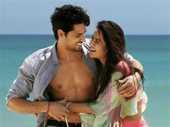 Baar Baar Dekho Music Review - 'Faux Fresh'