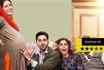 Badhaai Ho Review - Interesting Plot.. Uninteresting Film.. Image