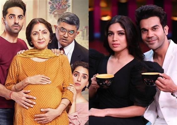 Badhaai Ho sequel Badhaai Do gets Rajkumar Rao, Bh...