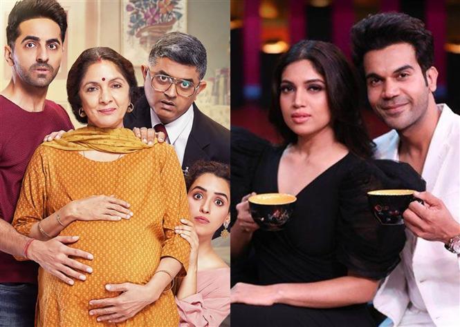 Badhaai Ho sequel Badhaai Do gets Rajkumar Rao, Bhumi Pednekar!