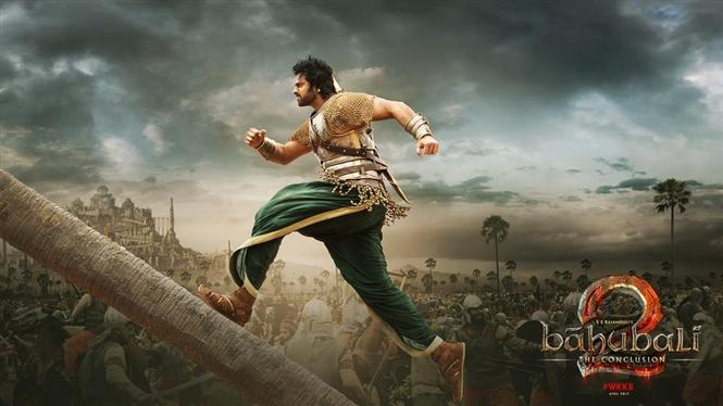 Bahubali 2 FDFS Review - Exhilarating Experience