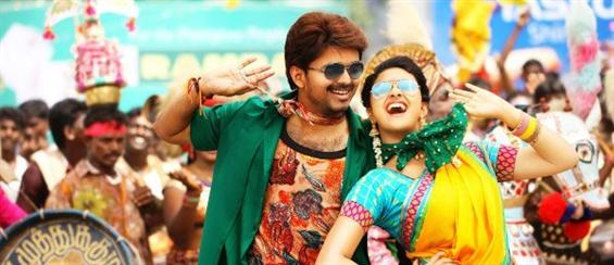 Bairavaa -  Video Songs
