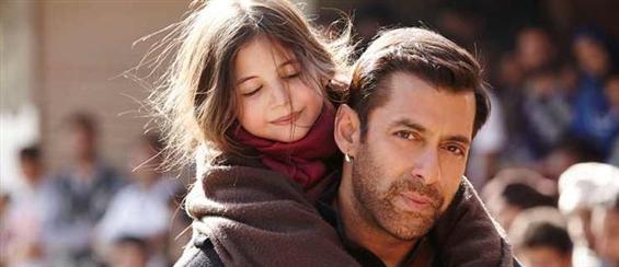 'Bajrangi Bhaijaan' child actor Harshaali Malhotra gets best debut actress nomination