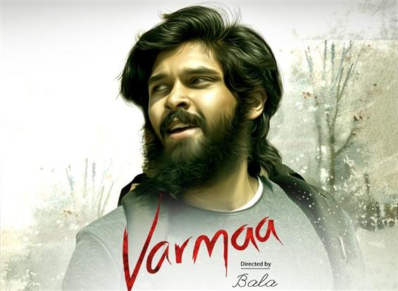 Bala directed Varmaa now in India for Rs. 50!