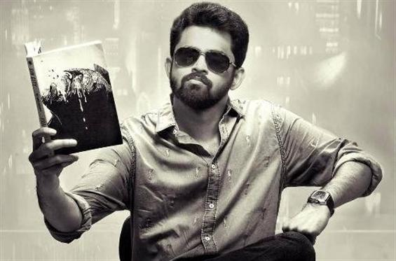 Balaji Mohan steps into film production