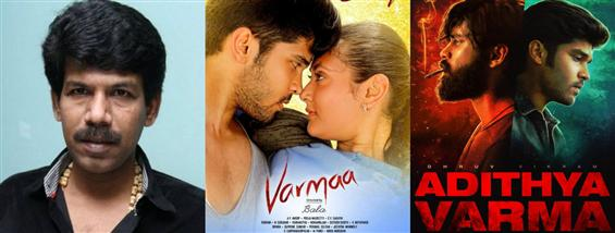 Bala's Varmaa to release on Netflix to compensate for AdithyaVarma's loss?