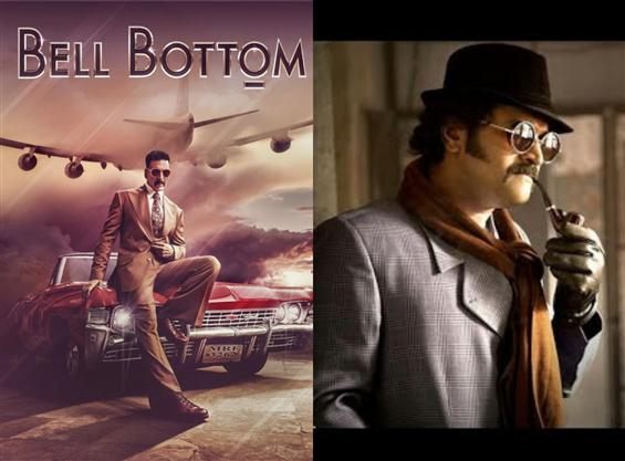 Bell Bottom Not a Remake - Akshay Kumar clears the...