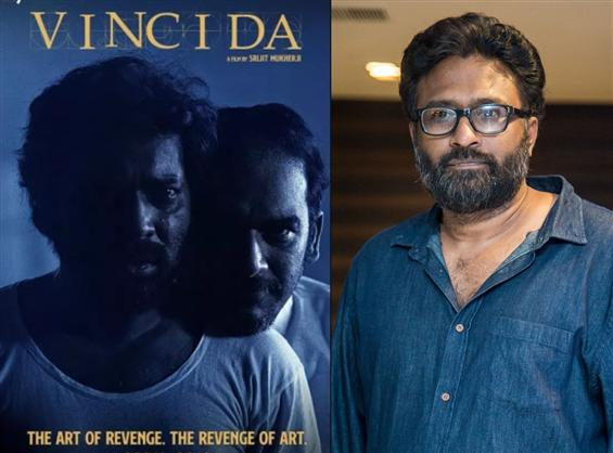 Bengali thriller Vinci Da is coming to Tamil!