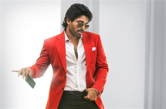 Best Allu Arjun films to watch on OTT's during Qua...