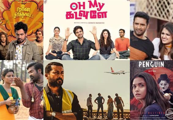 Best of 2020 comes to TV for Pongal 2021!