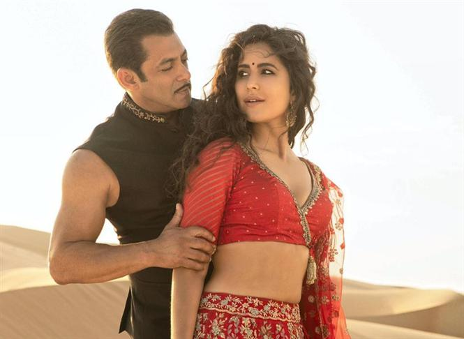 Bharat Day 2 Box Office: Salman Khan's film maintains strong hold on Thursday, collects over Rs. 73 crore