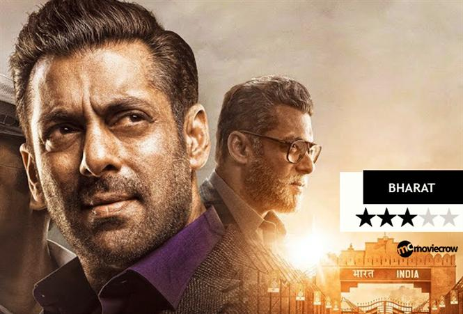 Bharat Review - Not Exactly an Ode to the Nation, But Thankfully an Engaging Saga