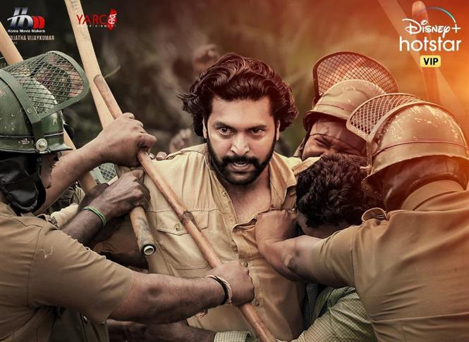 Bhoomi: Pongal OTT Release confirmed for Jayam Ravi's movie!