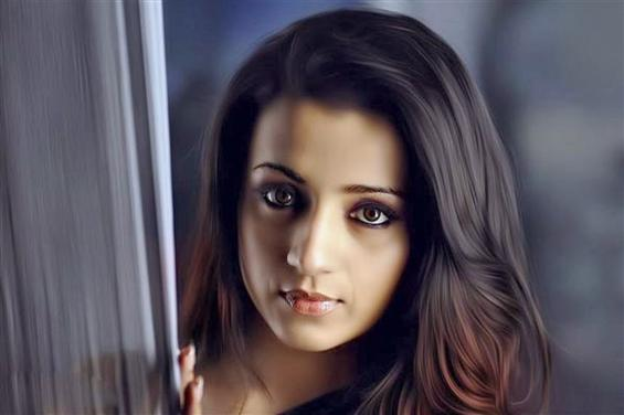 Big relief for Trisha as Madras HC dismisses Tax c...