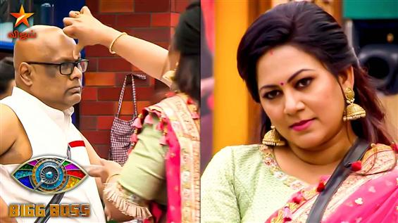Bigg Boss Tamil 4: VJ Archana starts with a bang a...