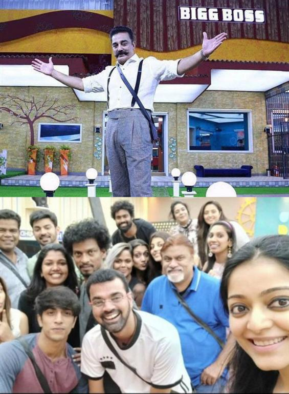 Bigg Boss Tamil Season 2 Highlights: Oviya out, Ja...