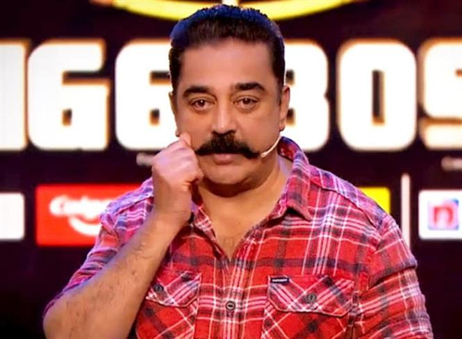 Bigg Boss Tamil Season 4: Kamal Haasan to return as host for the fourth time?