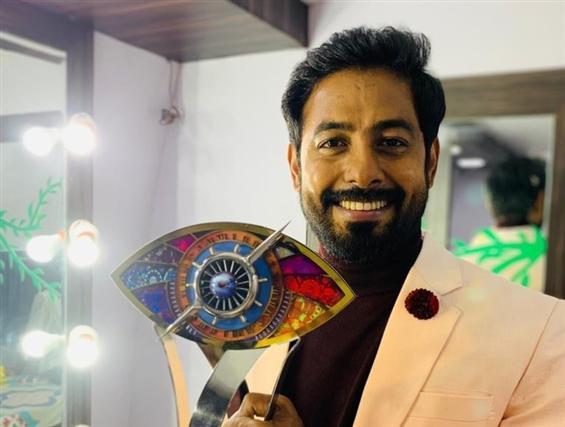 Bigg Boss Tamil viewers react to Aari Arjunan's Se...