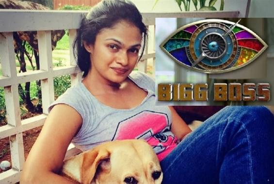 Bigg Boss Wild Card Entry Suchitra updates about h...