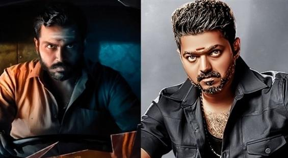 Bigil, Kaithi Domestic Box Office Report