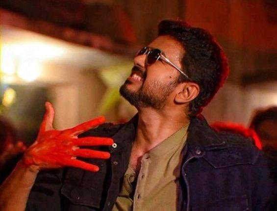 Bigil producer says not to trust Release Date Spec...