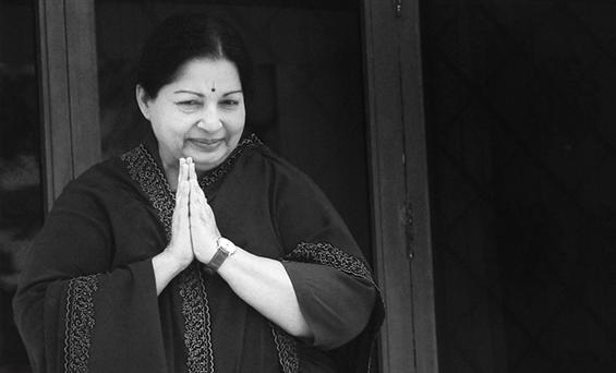 Biopic on Jayalalithaa to start rolling on her bir...
