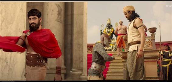 Biskoth Trailer: Santhanam references Baahubali, 3...