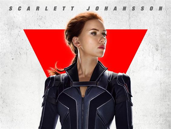 Black Widow Character Posters, Theater, OTT Releas...