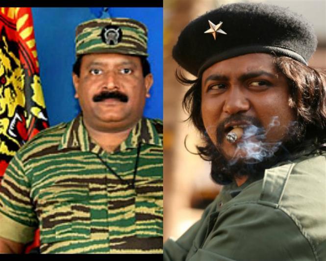 Bobby Simha To Play Ltte Leader Velupillai Prabhakaran In Seerum